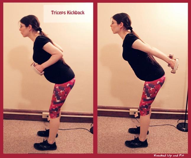 TricepsKickback